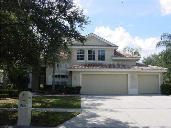 18014 Forest Retreat Ln, Tampa, FL 33647