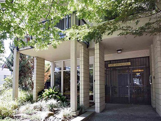 525 Mandana Blvd APT 401, Oakland, CA 94610
