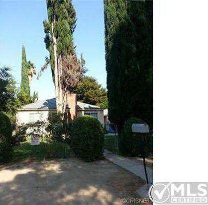 8024 Quartz Ave, Canoga Park, CA 91306