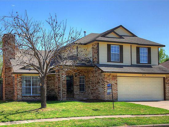 2855 Red Oak Dr, Grand Prairie, TX 75052