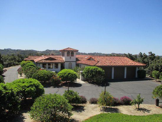 31550 Afton Farms Ln, Bonsall, CA 92003