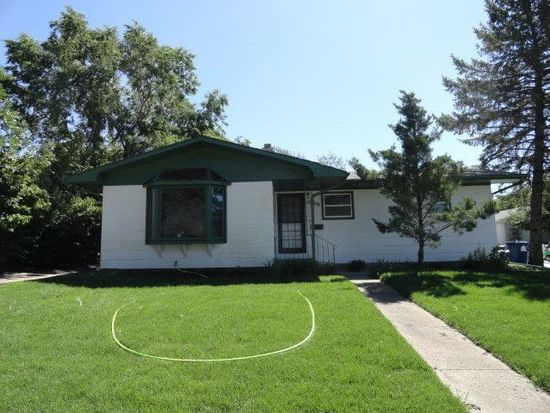 1020 N Huron Ave, Pierre, SD 57501