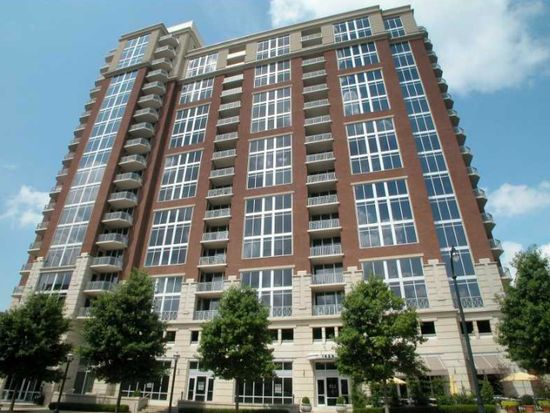 1820 Peachtree St NW UNIT 811, Atlanta, GA 30309