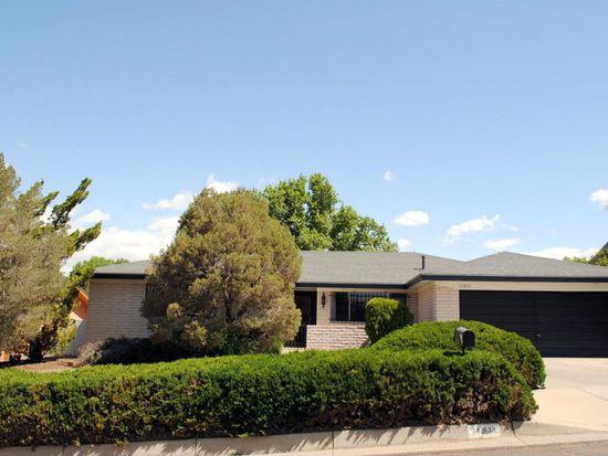 11911 El Dorado Pl NE, Albuquerque, NM 87111