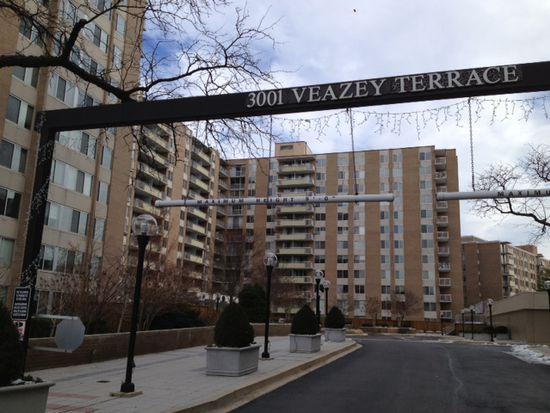 3001 Veazey Ter NW APT 1522, Washington, DC 20008