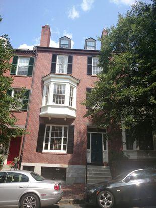 47 Chestnut St, Boston, MA 02108