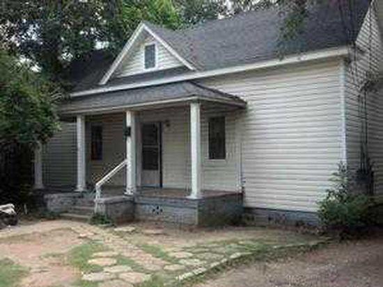 328 Arthur St, Montgomery, AL 36107