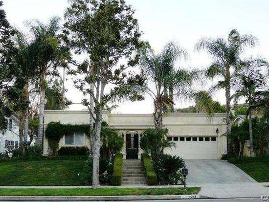 4244 Sherman Oaks Ave, Sherman Oaks, CA 91403