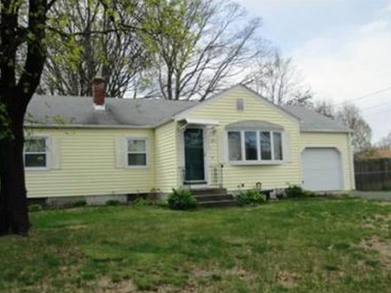299 Mandalay Rd, Chicopee, MA 01020