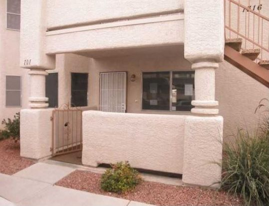 1316 Driscoll Dr APT 101, Las Vegas, NV 89128