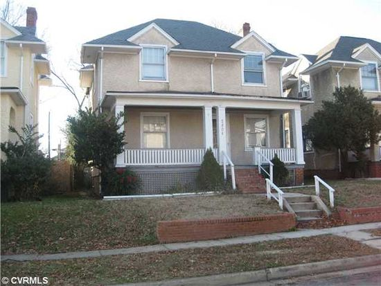 2804 Griffin Ave, Richmond, VA 23222