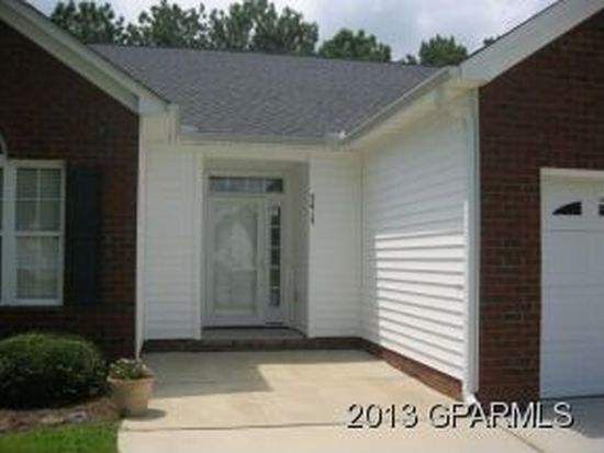 3413 Providence Pl, Winterville, NC 28590