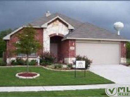 435 Coolidge Ln, Lavon, TX 75166