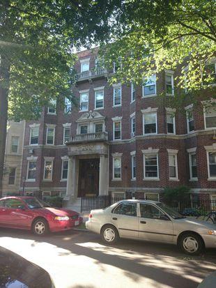 19 Queensberry St APT 1, Boston, MA 02215