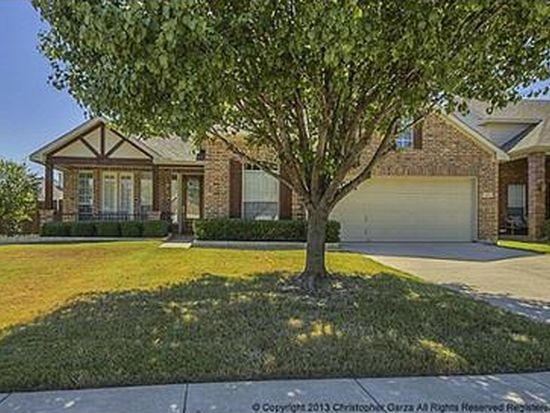 121 Whitney Dr, Lake Dallas, TX 75065