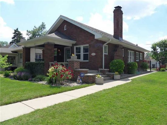 940 N Audubon Rd, Indianapolis, IN 46219