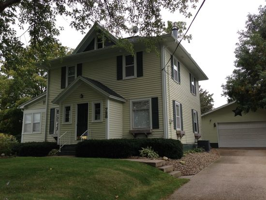 728 Howard St, Ryan, IA 52330