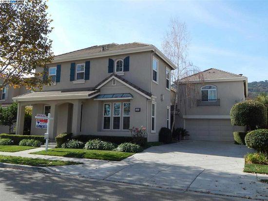 1950 W Lagoon Rd, Pleasanton, CA 94566