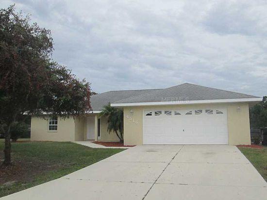 4516 Adolph Ave, North Port, FL 34288