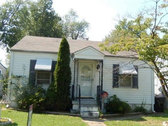 5102 Laughlin Ave, Louisville, KY 40214