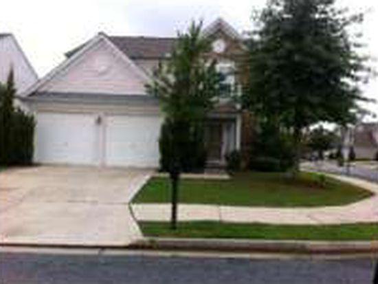 3602 Tinsley Way SW, Atlanta, GA 30331