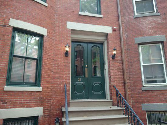 25 E Springfield St, Boston, MA 02118
