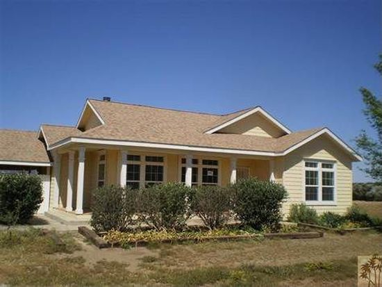54945 Mount Rd, Anza, CA 92539