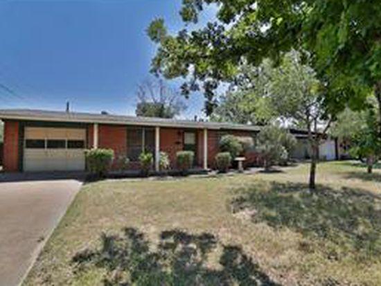 2569 Rountree Dr, Abilene, TX 79601