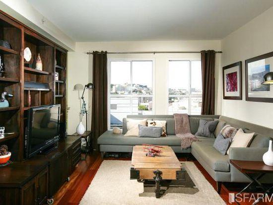140 S Van Ness Ave UNIT 1035, San Francisco, CA 94103