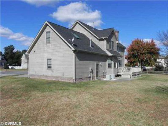 224 Honeycreek Ct, Colonial Heights, VA 23834