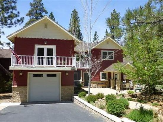 40128 Mill Creek Rd, Big Bear Lake, CA 92315