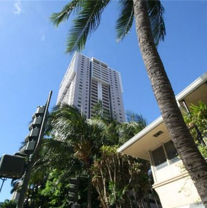 2240 Kuhio Ave APT 3501, Honolulu, HI 96815
