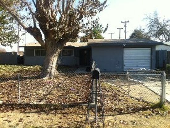 5800 Don St, Bakersfield, CA 93307