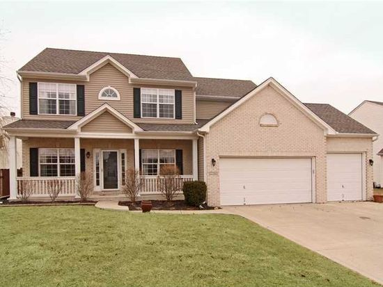 12304 Jaguars Dr, Fishers, IN 46037