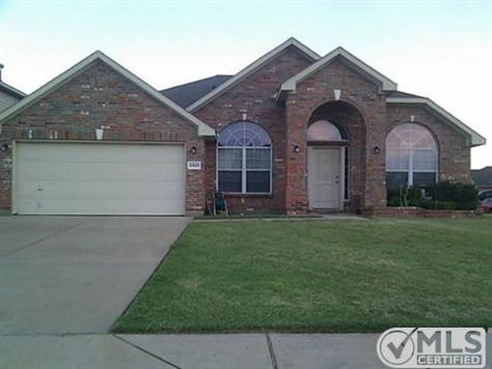 2423 Lost Mesa, Grand Prairie, TX 75052