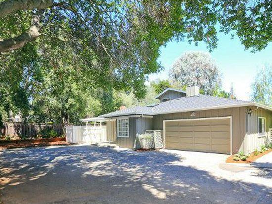 40 Oak St, Los Altos, CA 94022