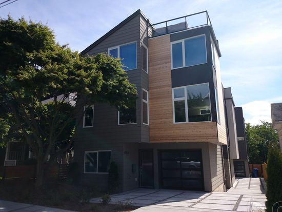 4118 Whitman Ave N UNIT B, Seattle, WA 98103