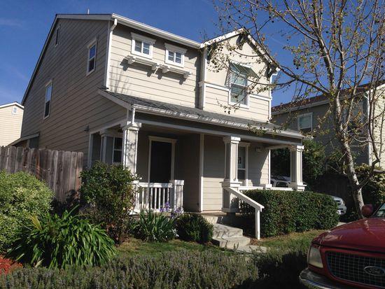 220 Josiah Cir, Suisun City, CA 94585