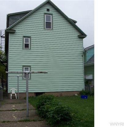 516 17th St, Niagara Falls, NY 14301