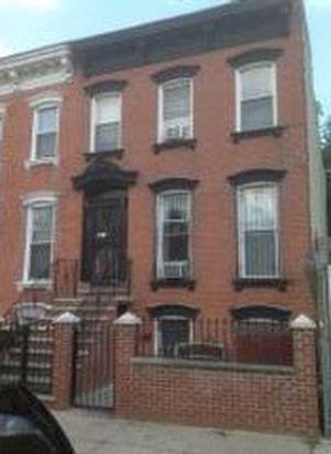 434 Pulaski St, Brooklyn, NY 11221