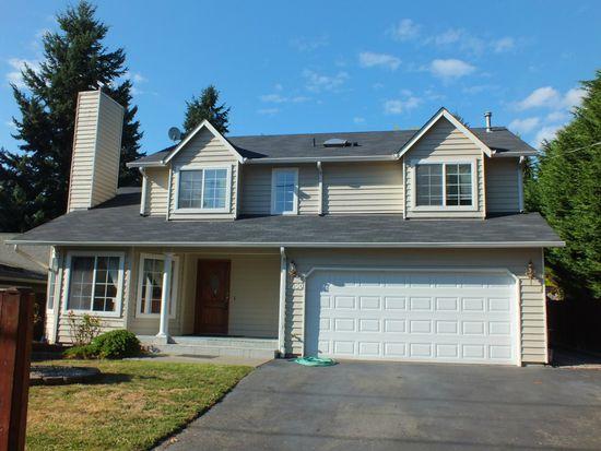 1550 N 128th St, Seattle, WA 98133