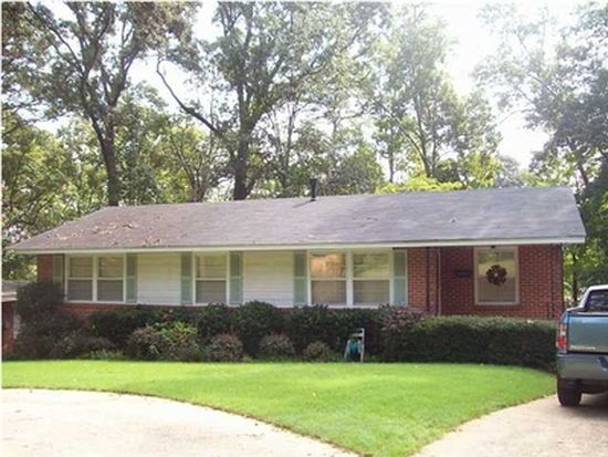 227 Forest Hills Dr, Montgomery, AL 36109