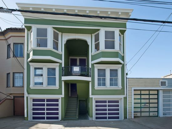 1122 Hampshire St, San Francisco, CA 94110