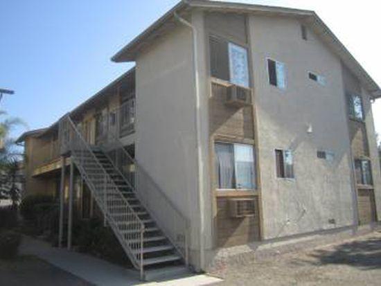 12369 Lakeshore Dr APT 8, Lakeside, CA 92040