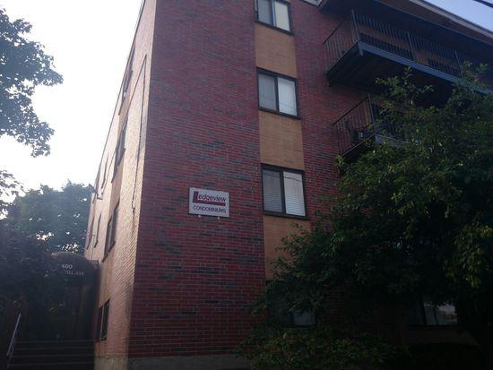 400 Savin Hill Ave APT 25, Dorchester, MA 02125