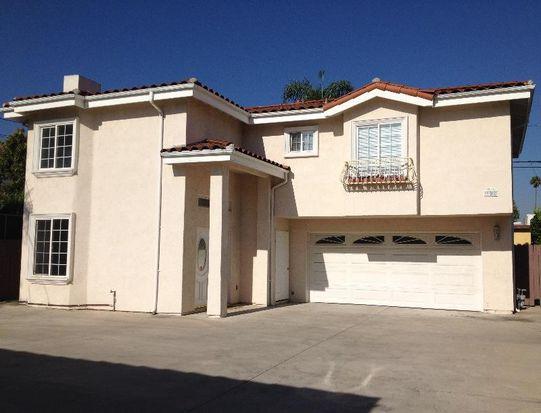 302 S Santa Anita Ave, Pasadena, CA 91107