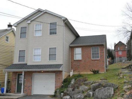 418 Selfridge St, Bethlehem, PA 18015