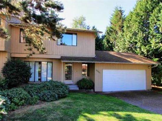 10401 NE 16th Pl, Bellevue, WA 98004