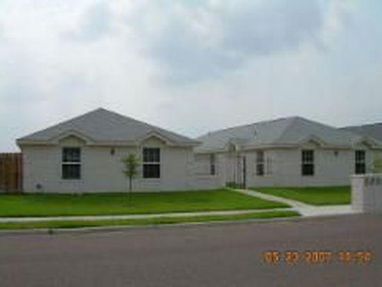 909 English Ave, Edinburg, TX 78541