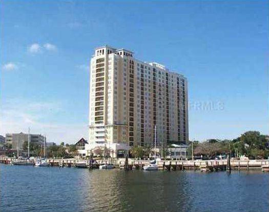 345 Bayshore Blvd APT 911, Tampa, FL 33606